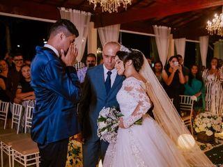 O casamento de Dayane  e Bruno  3
