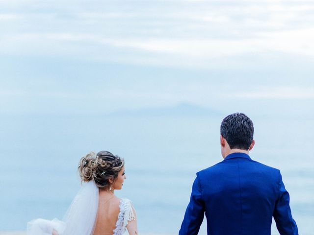 O casamento de Paola e Rafael