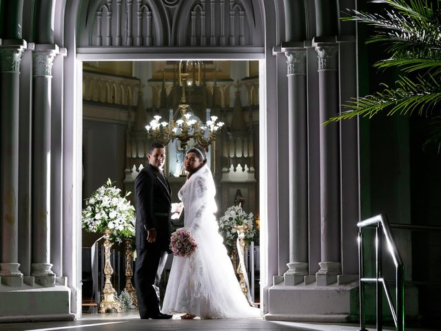 O casamento de Livia e Eduardo
