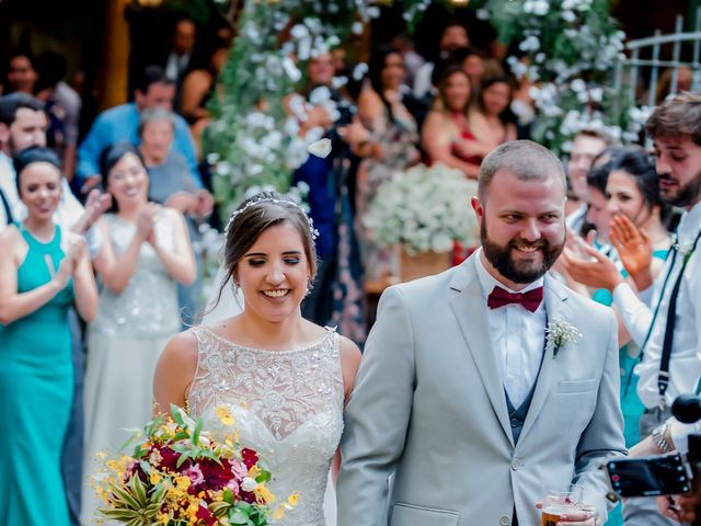O casamento de Marcela e Pedro