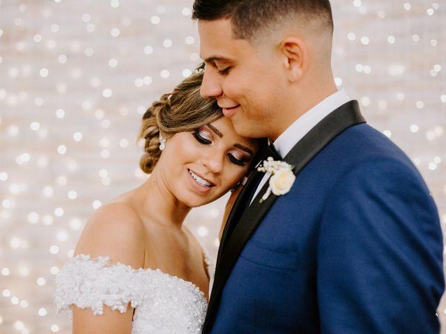 O casamento de Heloisa e Diego