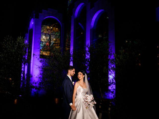 O casamento de Lais e Renan