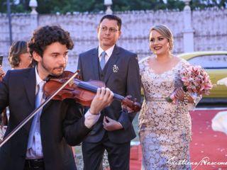 O casamento de Myllena e Danilo 1