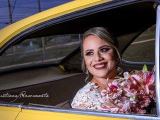O casamento de Myllena e Danilo