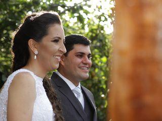 O casamento de Marli e Luís 1