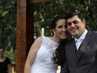 O casamento de Marli e Luís 2