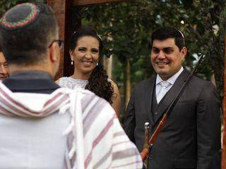 O casamento de Marli e Luís 3