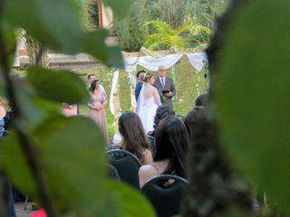 O casamento de Rebeca e Adriano 1
