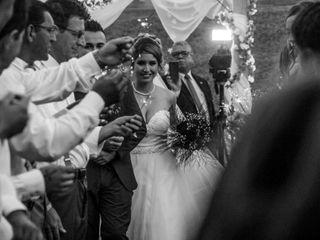 O casamento de Rebeca e Adriano 2