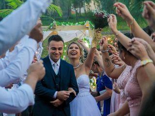 O casamento de Rebeca e Adriano 3