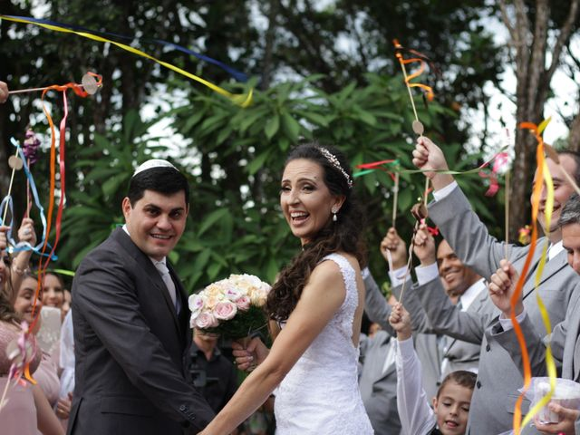 O casamento de Marli e Luís