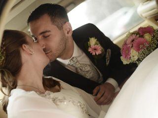 O casamento de Leen e David 2