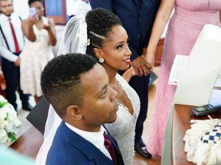 O casamento de Anny  e Erick  1