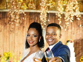 O casamento de Anny  e Erick  2