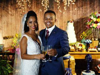 O casamento de Anny  e Erick
