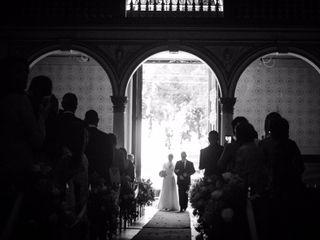 O casamento de Isabel e Fabio 2