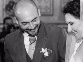 O casamento de Isabel e Fabio 3