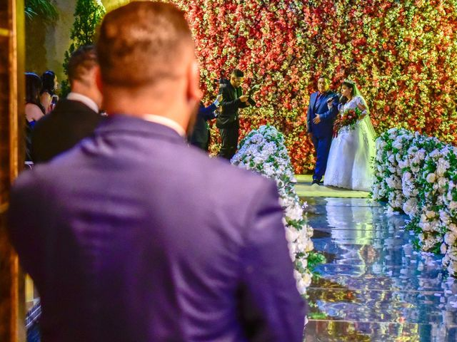 O casamento de Wellington e Danielle em São Paulo, São Paulo 18