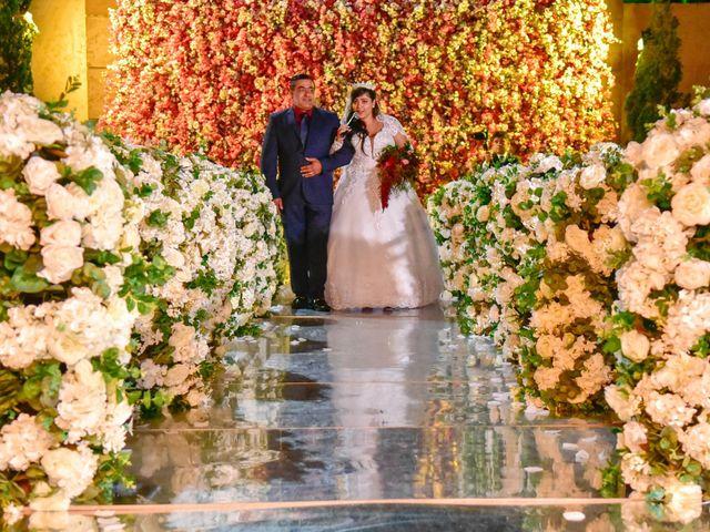 O casamento de Wellington e Danielle em São Paulo, São Paulo 19