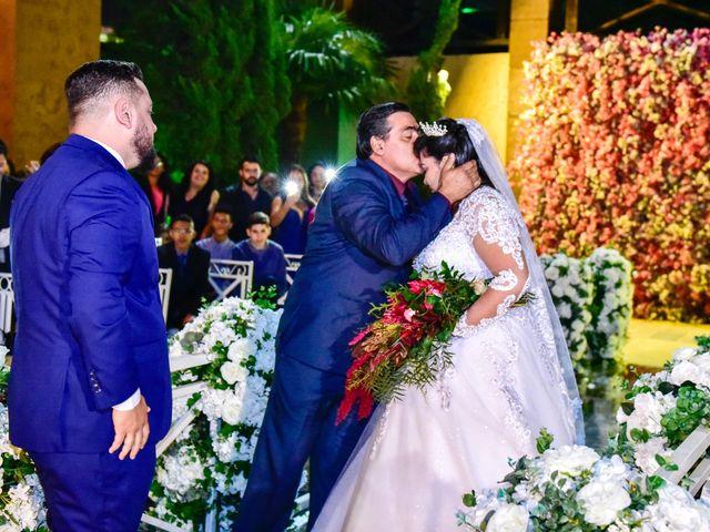 O casamento de Wellington e Danielle em São Paulo, São Paulo 20