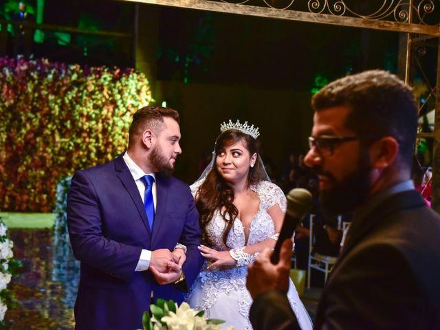 O casamento de Wellington e Danielle em São Paulo, São Paulo 22