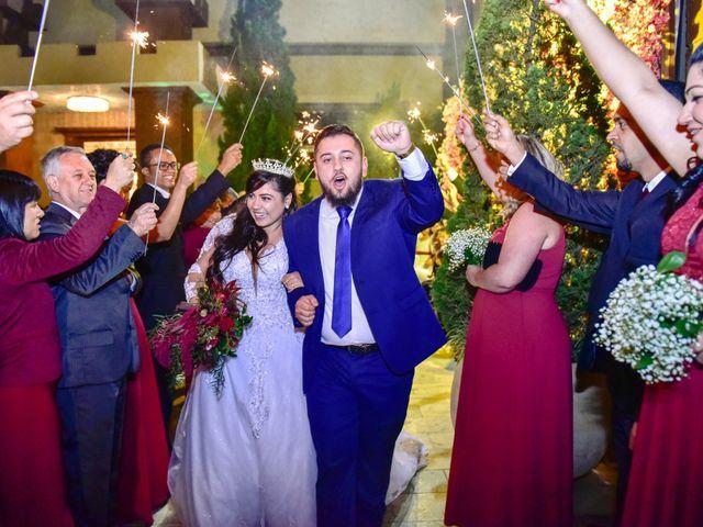 O casamento de Wellington e Danielle em São Paulo, São Paulo 27