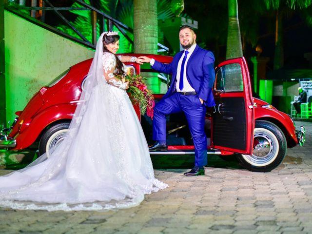 O casamento de Wellington e Danielle em São Paulo, São Paulo 28