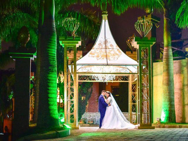 O casamento de Wellington e Danielle em São Paulo, São Paulo 30
