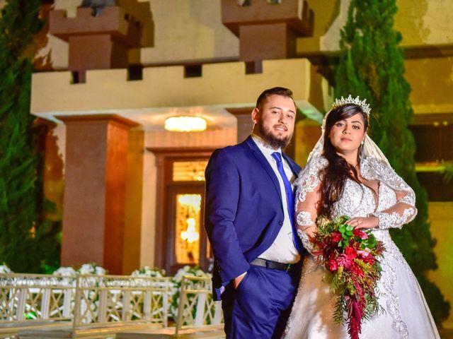 O casamento de Wellington e Danielle em São Paulo, São Paulo 32