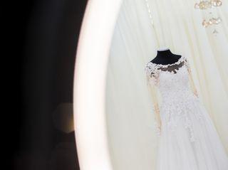 O casamento de Isac e Erika 3