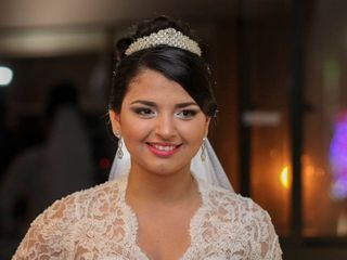 O casamento de Rayanne e Gilmar 2