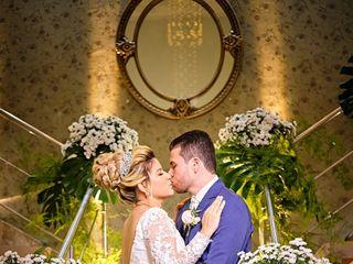 O casamento de Rose  e  Gabriel 1
