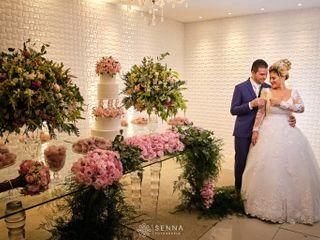 O casamento de Rose  e  Gabriel 3