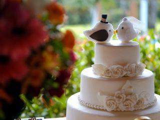 O casamento de Tati e Mario 1