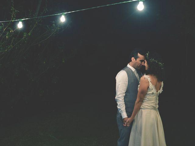 O casamento de Mariana e Marcos