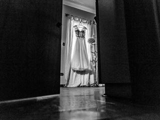 O casamento de Dyana e Marcos 1