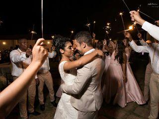 O casamento de Naiara e Jackson  3
