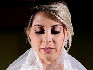 O casamento de Juliana e Felipe 2