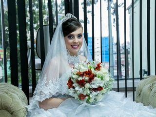 O casamento de Rebecca e Raphael 2