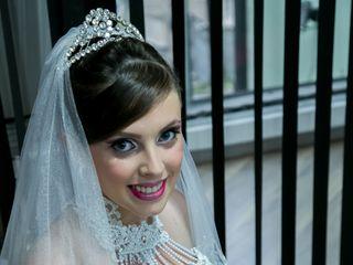 O casamento de Rebecca e Raphael 3