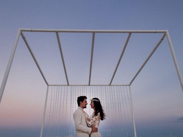 O casamento de Leonardo e Camila em São Paulo, São Paulo 2