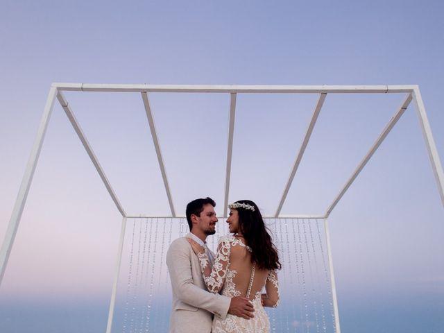 O casamento de Leonardo e Camila em São Paulo, São Paulo 72