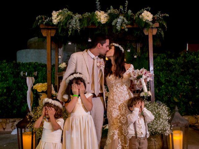 O casamento de Leonardo e Camila em São Paulo, São Paulo 88