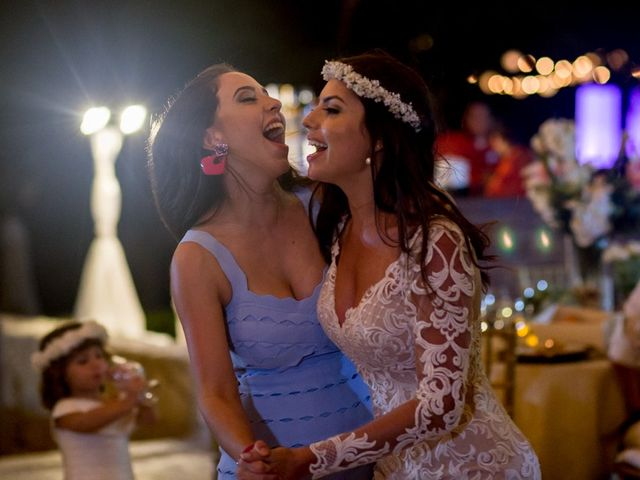 O casamento de Leonardo e Camila em São Paulo, São Paulo 93