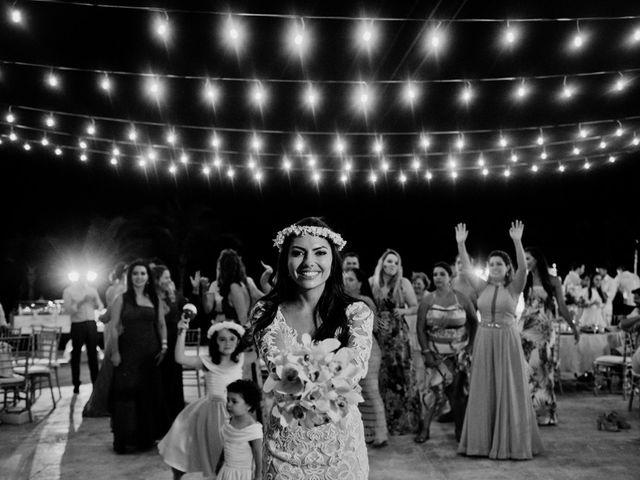 O casamento de Leonardo e Camila em São Paulo, São Paulo 94