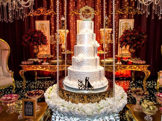 O casamento de Samara  e Raphael  em Rio de Janeiro, Rio de Janeiro 7