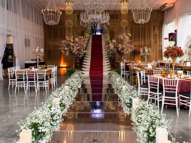 O casamento de Samara  e Raphael  em Rio de Janeiro, Rio de Janeiro 12