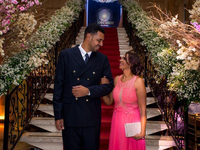 O casamento de Samara  e Raphael  em Rio de Janeiro, Rio de Janeiro 14