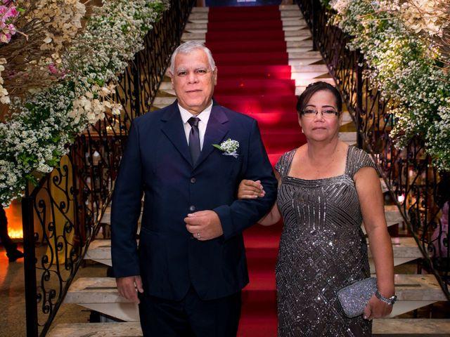 O casamento de Samara  e Raphael  em Rio de Janeiro, Rio de Janeiro 15