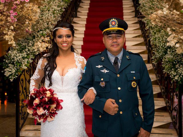 O casamento de Samara  e Raphael  em Rio de Janeiro, Rio de Janeiro 16